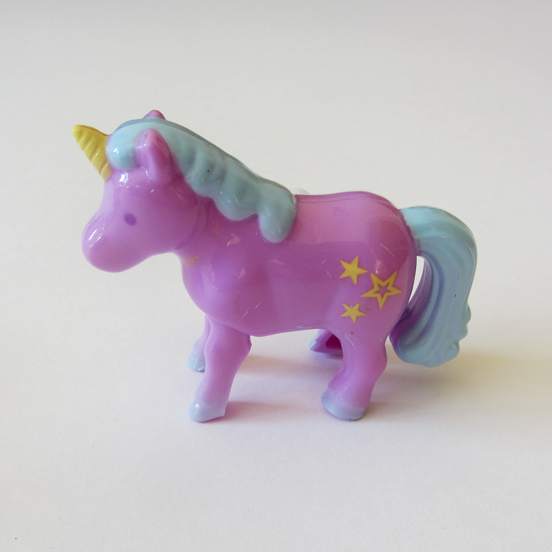 Unicorn Toys For Girls : Clockwork unicorn little lulubel