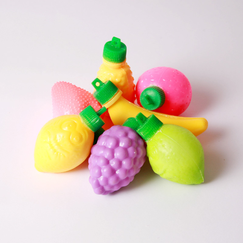 Sherbet fruits
