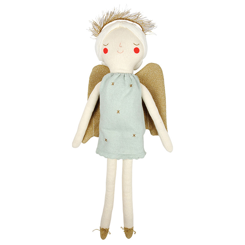 Angel Character soft toy