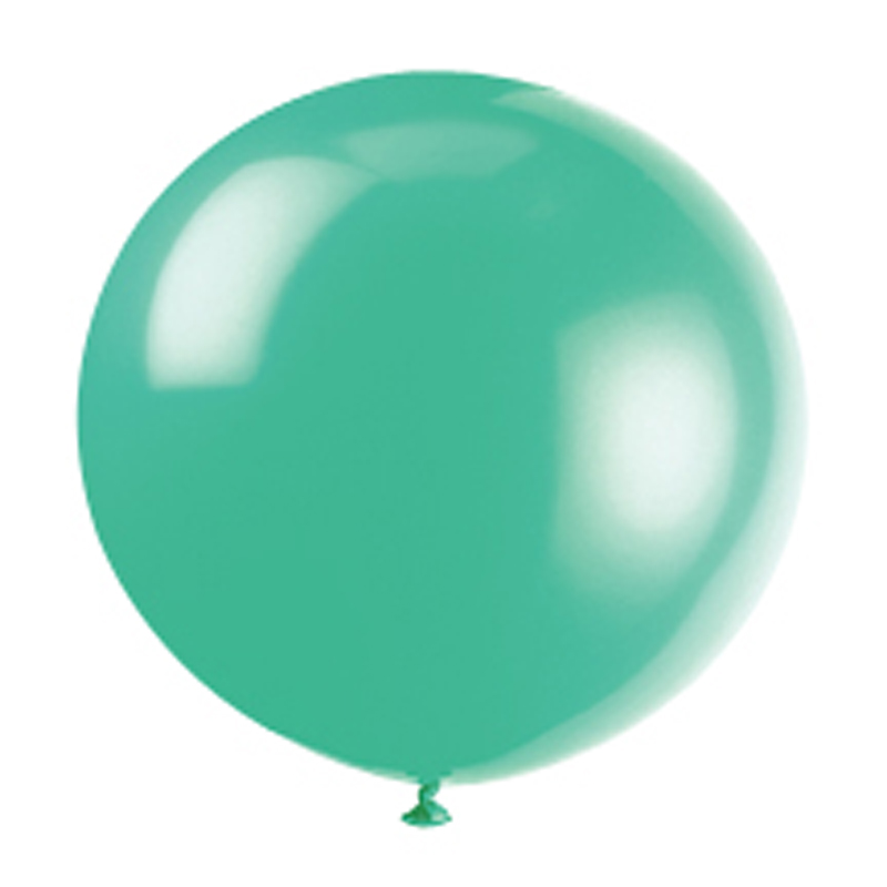 green giant balloon