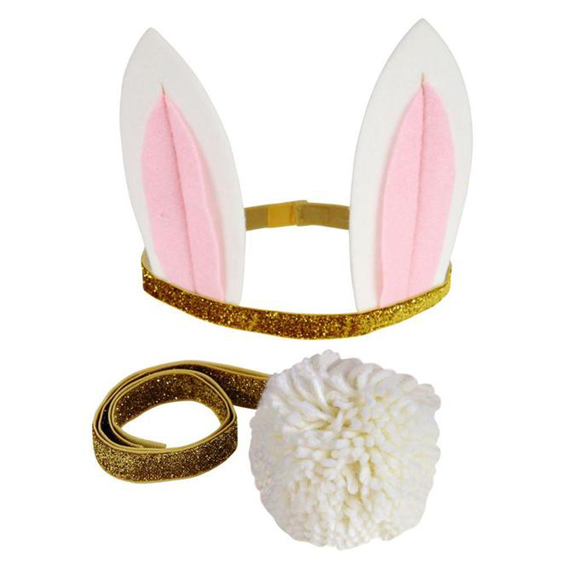 Little Bunnies Dress-up Kit