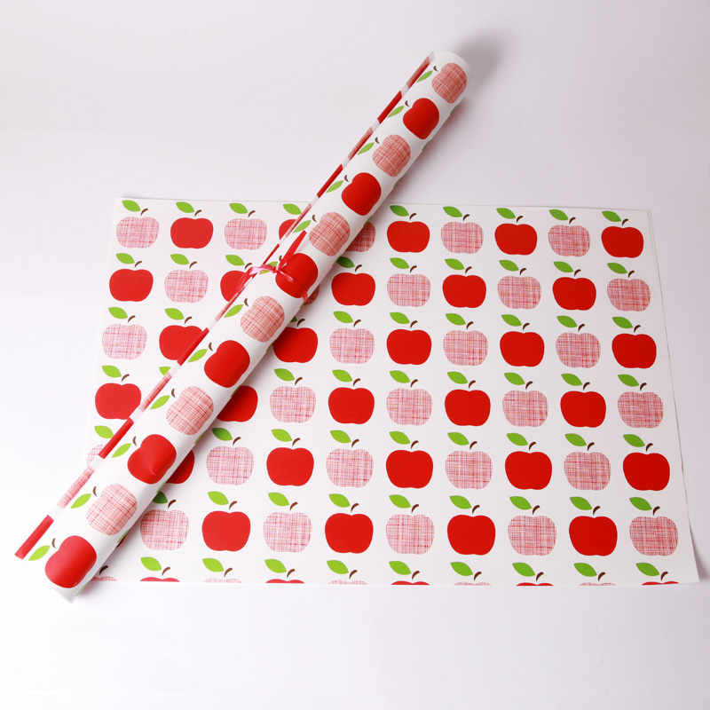 10 apple placemats