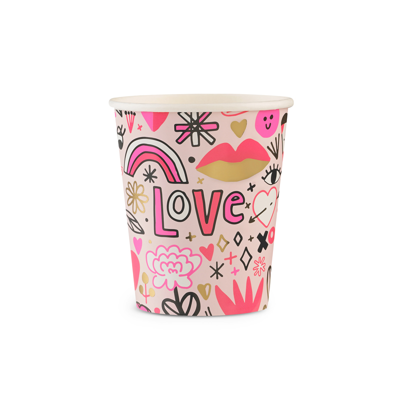 love notes cups
