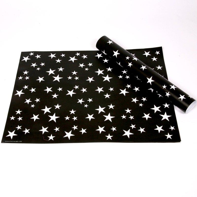 10 star placemats