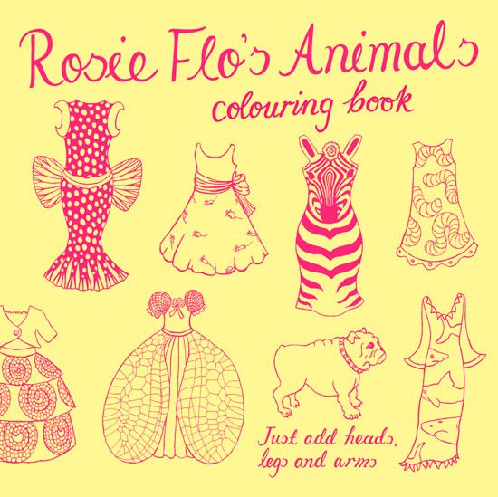 Rosie Flo's animals
